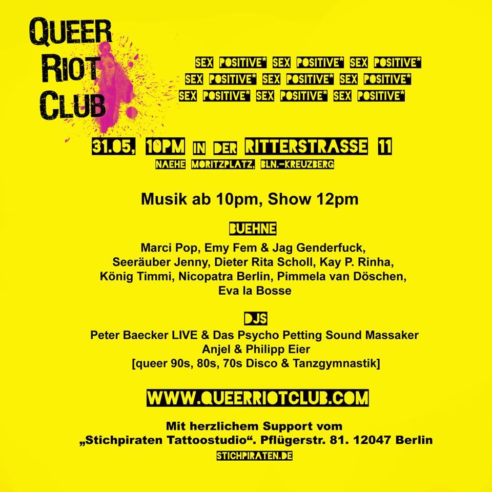 Queerriotclub